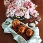 Recette : cinnamon rolls